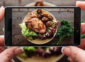 Facebook научил нейросети определять состав блюда пофото изInstagram