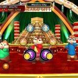 Скриншот Alvin and the Chipmunks: The Squeakquel – Изображение 3