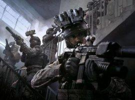 «РЕН ТВ» выпустил репортаж про CoD: Modern Warfare с Мэддисоном и Логвиновым
