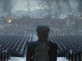 «Амедиатека» раздает промокод со скидкой за задержку с последней серией «Игры престолов»