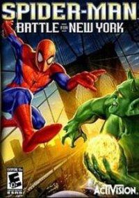 Spider-Man: Battle for New-York – фото обложки игры