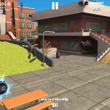 Скриншот Transworld Endless Skater – Изображение 9