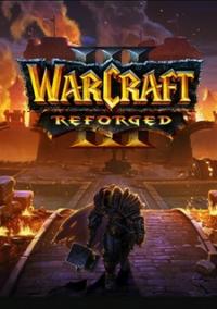 WarCraft III: Reforged – фото обложки игры