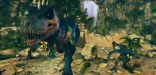 Neverwinter. Тизер-трейлер DLC Lost City of Omu