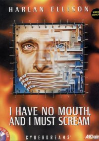 I Have No Mouth and I Must Scream – фото обложки игры