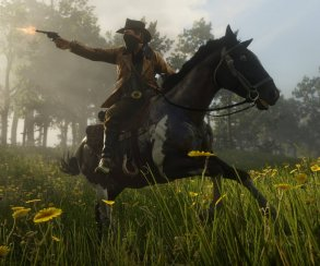 Игроки Red Dead Online могут потерять весь прогресс, достигнутый во время бета-теста