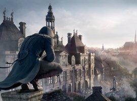 Ubisoft бесплатно раздает Assassin's Creed Unity наPCвсвете парижской трагедии
