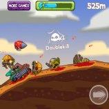 Скриншот Mad Zombies: Road Racer – Изображение 5