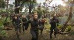Лучшие материалы офильме «Мстители: Война Бесконечности». - Изображение 43
