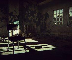 Психбольница из хоррора Daylight откроет двери в апреле