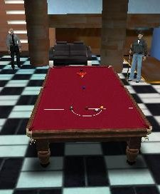 Arcade Pool & Snooker