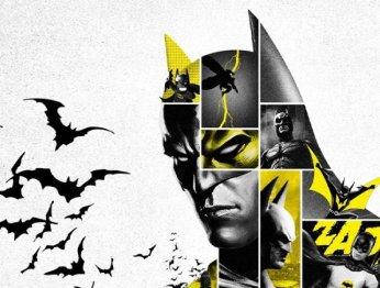 Batman: Arkham Knight — 5 лет! Вспоминаем лучшие игры про Бэтмена