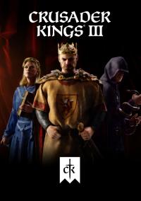 Crusader Kings 3 – фото обложки игры