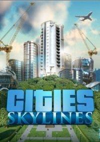 Cities: Skylines – фото обложки игры