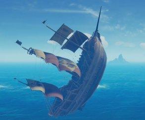Самые забавные ираспространенные баги Sea ofThieves