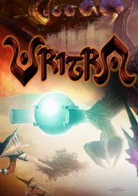 VRITRA – фото обложки игры