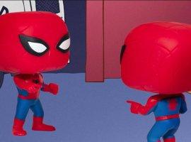 Мем про Человека-паука превратили вфигурку: ееуже можно купить