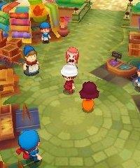 Fantasy Life – фото обложки игры