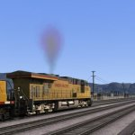 Скриншот Railworks 3: Train Simulator 2012 – Изображение 5