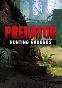Predator: Hunting Grounds – фото обложки игры