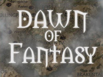 Dawn of Fantasy. Геймплей