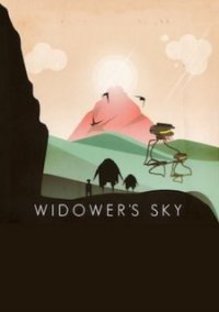 Widower's Sky – фото обложки игры
