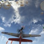 Скриншот Sky Gamblers: Storm Raiders – Изображение 14