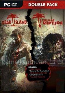 Dead Island: Double Zombie Pack