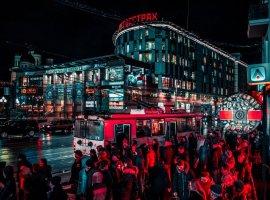 Появились итоги фотоконкурса поCyberpunk 2077. Россия втопе