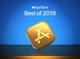 Apple опубликовала список лучших игр иприложений 2019 года