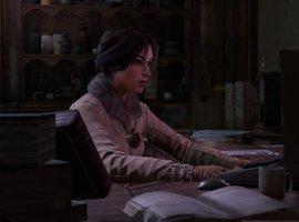 Больше не нужна: изSyberia 3 убрали антипиратскую защиту Denuvo