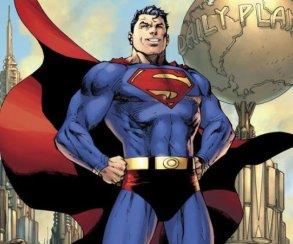 Издательство DCнаконец объявило, какими комиксами займется Брайан Майкл Бендис