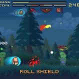 Скриншот Forest Warrior – Изображение 1