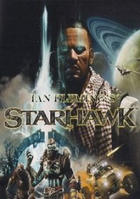 Starhawk – фото обложки игры