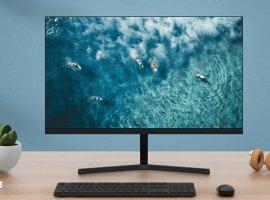 Монитор Redmi 1A получил IPS-экран истоит 6000 рублей