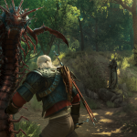 Скриншот The Witcher 3: Wild Hunt - Blood and Wine – Изображение 16