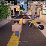 Скриншот Block Clans - Pixel World Gun – Изображение 1