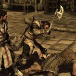 Скриншот The Cursed Crusade – Изображение 7