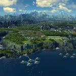 Скриншот Anno 2205 – Изображение 5