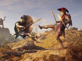 СМИ: новое дополнение для Assassin's Creed: Odyssey принесло вигру навязчивую рекламу