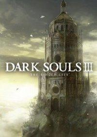 Dark Souls 3: The Ringed City – фото обложки игры