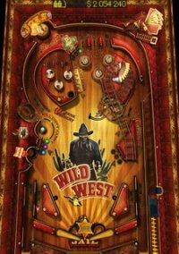 Wild West Pinball – фото обложки игры