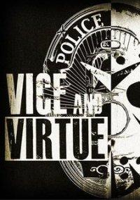 Vice and Virtue: Bank Heist – фото обложки игры