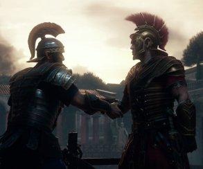 Ryse: Son of Rome ворвется на PC через месяц
