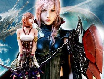 Lightning Returns: Final Fantasy 13: первые впечатления
