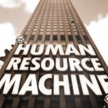 Скриншот Human Resource Machine – Изображение 2
