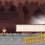 Скриншот Cave Run – Изображение 1