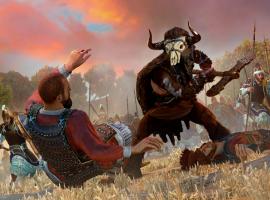 Sega анонсировала новую часть серии Total War— про Троянскую войну
