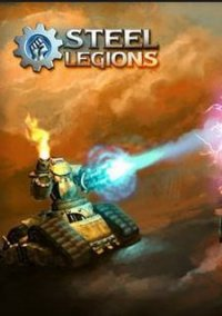 Steel Legions – фото обложки игры