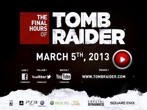 Tomb Raider (2013). Писатель Рхиэнна Прэчетт, гейм-дизайнер Джон Стэффорд и креативный директор Ноа Хьюз рассказывают о создании нового эпизода.